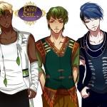 A Troll's Fairy Tale Sprite cast2