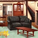 Livingroom evening